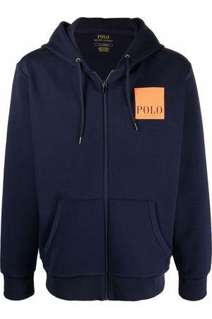 Polo Ralph Lauren Herren Sweatshirts - Hoodie mit Logo-Print