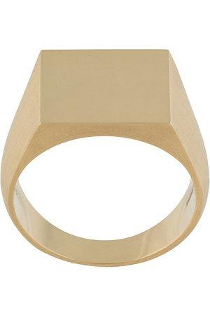 SHIHARA Ringe - 18kt Gelbgoldring