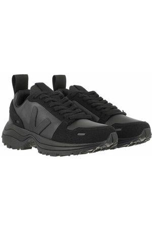 Veja Sneakers Hiking Style Vegan-Suede schwarz