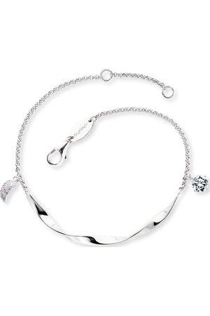 Engelsrufer Damen-Armband 925er Zirkonia '
