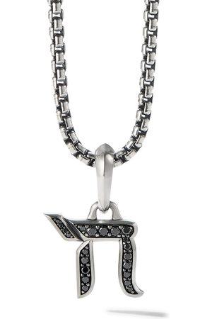 David Yurman Anhänger mit Diamanten