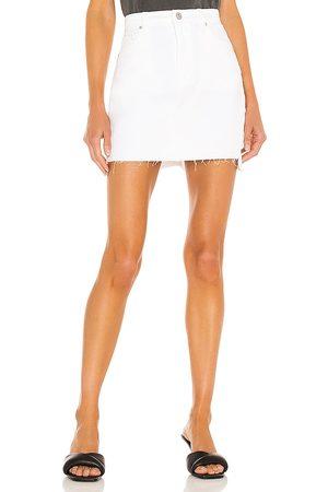 Hudson The Viper Skirt in . Size 24, 25, 26, 27, 28, 29, 30, 31, 32.