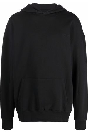 A-cold-wall* Hoodie mit Logo-Patch