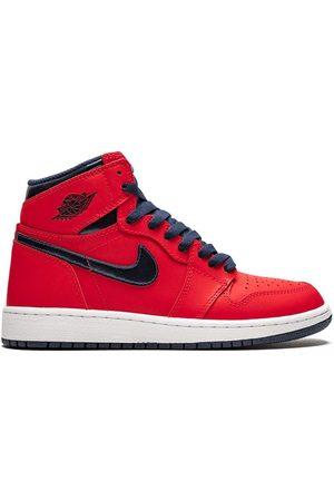 Jordan Kids Air Jordan 1 Retro High OG' Sneakers