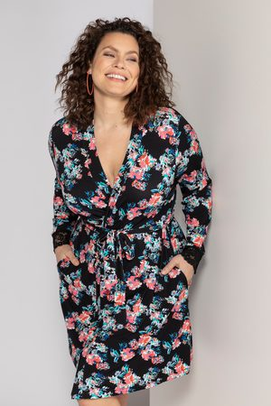 Ulla Popken Kimono, Damen