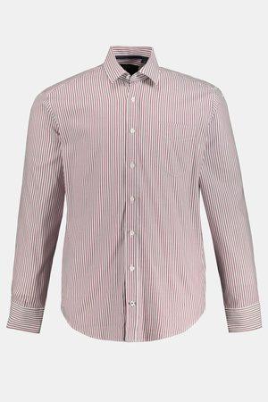 JP 1880 Streifenhemd, Herren