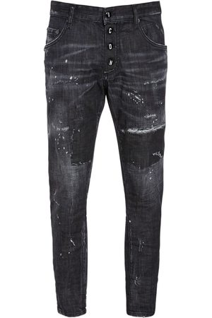 "Dsquared2 16cm Jeans Aus Baumwolldenim ""icon"""