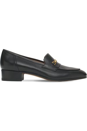"Gucci 30mm Hohe Loafers Mit Trense ""ed"""
