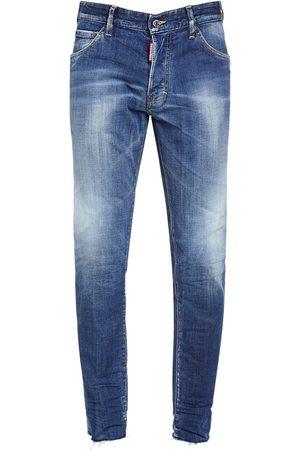 "Dsquared2 16.5cm Jeans Aus Baumwolldenim ""cool Guy"""