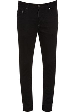 Dsquared2 16.5cm Jeans Aus Baumwolldenim