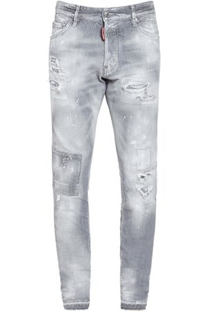 "Dsquared2 18cm Jeans Aus Baumwolldenim ""cool Guy"""