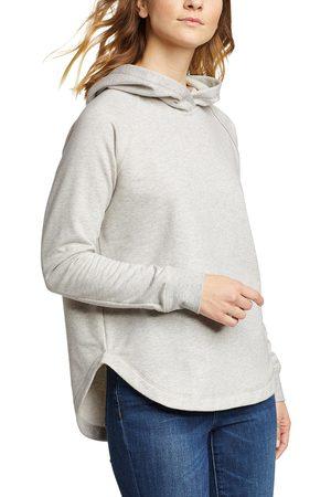 Eddie Bauer Cozy Camp Sweatshirt mit Kapuze Damen Gr. XS