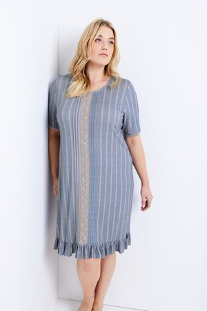 Ulla Popken Nachthemd, Damen