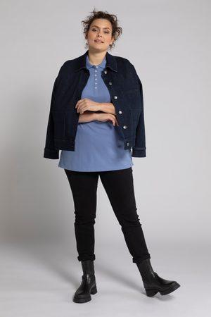 Ulla Popken Poloshirt, Damen