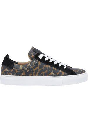 Belstaff SCHUHE - Low Sneakers & Tennisschuhe