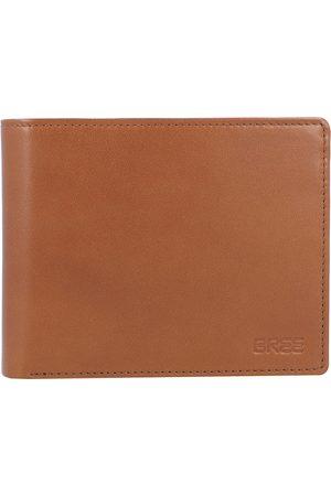 Bree Oxford 112 Geldbörse Leder 12 cm