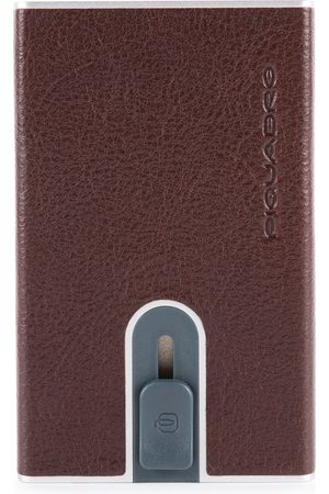 Piquadro B2S Kreditkartenetui RFID Leder 6 cm