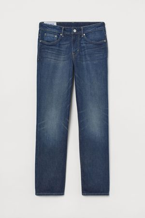 H&M Herren Straight - Regular Jeans