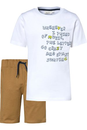 myToys-COLLECTION Set T-Shirt und Shorts