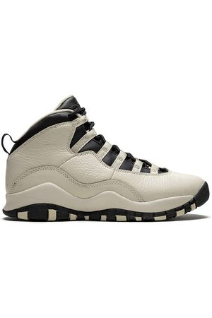 Jordan Kids Air Jordan 10 Retro PREM GG' Sneakers