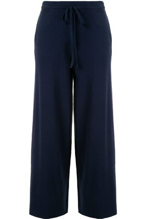 Onefifteen Weite Hose mit seitlichen Steifen