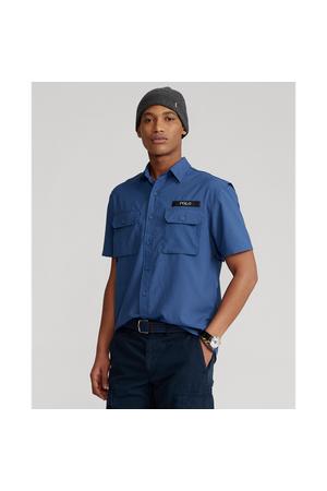 Polo Ralph Lauren Classic-Fit Ripstop-Unisex-Hemd