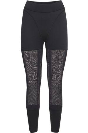 "Reebok 2-in-1 Leggings Mit Slip ""cardi"""