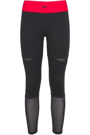 "Reebok Damen Leggings & Treggings - 7/8-leggings ""cardi"""