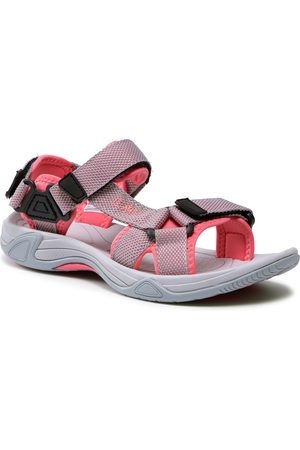 CMP Hamal Wmn Hiking Sandal 38Q9956 Cemento