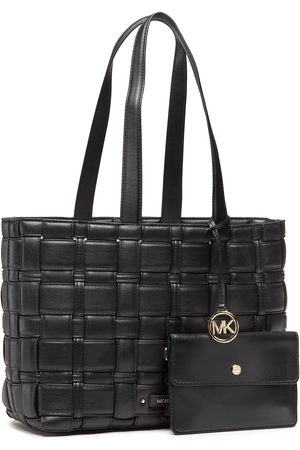 Michael Kors Ivy 30S1G2IT2U Black