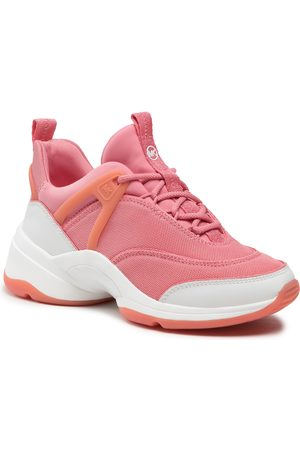 Michael Kors Sparks Trainer 43S1SPFS2D Tea Rose