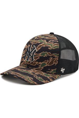 47 Brand New York Yankees Drop Zone B-DRZNM17PTP-E1 Tiger Camo