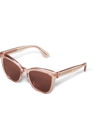 Oliver Peoples Damen Sonnenbrillen - Sonnenbrille 'Marianela' Rosé
