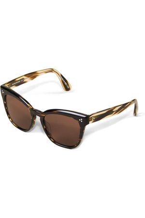 Oliver Peoples Damen Sonnenbrillen - Sonnenbrille 'Marianela