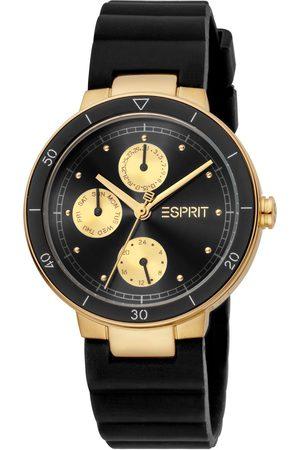 Esprit Damen Uhren - ES1L226P0075 Black/