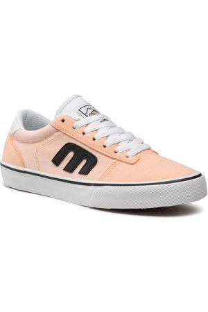 Etnies Calli Vulc X Sheep 4107000554680 Pink/White