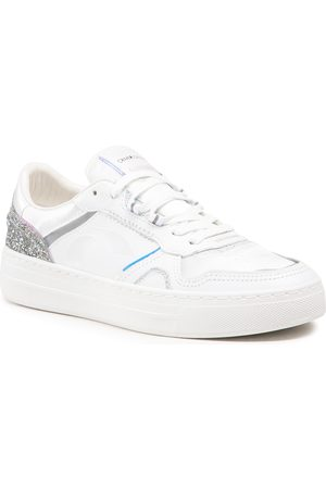 Crime london Low Top Off Court 25000PP3.10 White