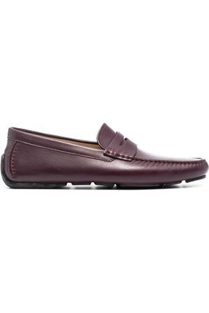 Bally Herren Halbschuhe - Warno Loafer