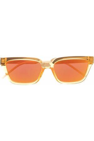 Gucci Verspiegelte Sonnenbrille