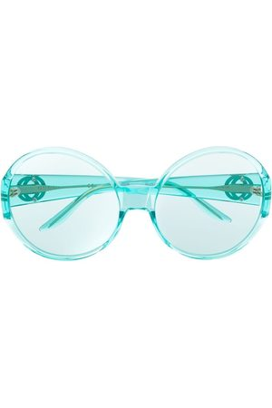 Gucci GG0954S Jackie Sonnenbrille