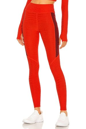 TWENTY Montreal Crocodile 3D High Waist Legging in . Size XS, S, M.