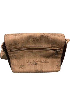 La Martina \N Handtasche in Leder