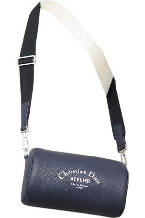 Dior \N Taschen in Leder