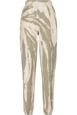 Les Tien Damen Jogginghosen - Jogginghose aus Baumwoll-Jersey