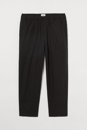 H&M Baumwollhose Relaxed Fit