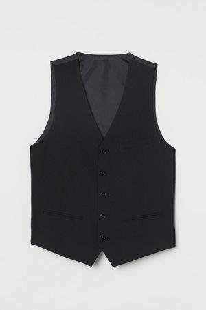 H&M Anzugweste Slim Fit