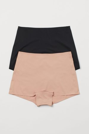 H&M 2-pack smoothing briefs