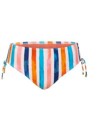 Cyell Bikini-Hose Felicidade blau