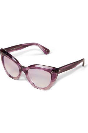 Oliver Peoples Damen Sonnenbrillen - Sonnenbrille 'Laiya