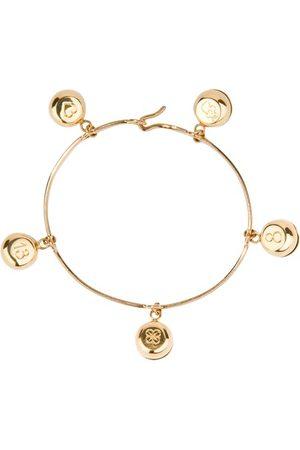 Aurélie Bidermann Damen Armbänder - Armband mit 5 Schellen